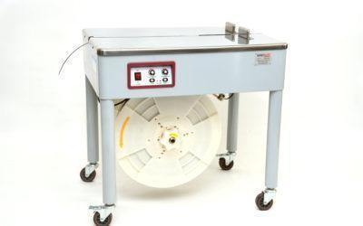 Beugró a pántológépek világába: a félautomata pántológép