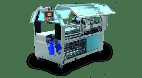 Pratika 56 MPE Reverse zsugorfóliázó gép