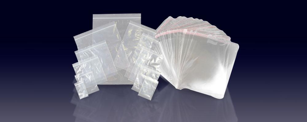 Csomagolóanyag gyártás